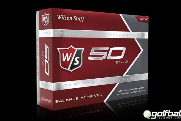 Wilson Staff 50 Elite